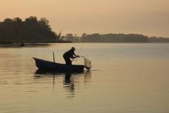 Для Волги пропишут единые правила рыболовства