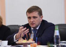 Илья Шестаков посетил выставку оборудования и технологий в рамках Всероссийского совещания по аквакультуре