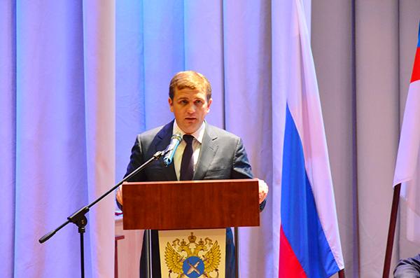 Илья Шестаков: к 2030 году мы ставим амбициозные цели – производство более 700 тыс. тонн товарной аквакультуры