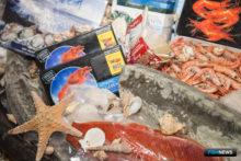 Продовольственные компании готовятся к World Food Moscow