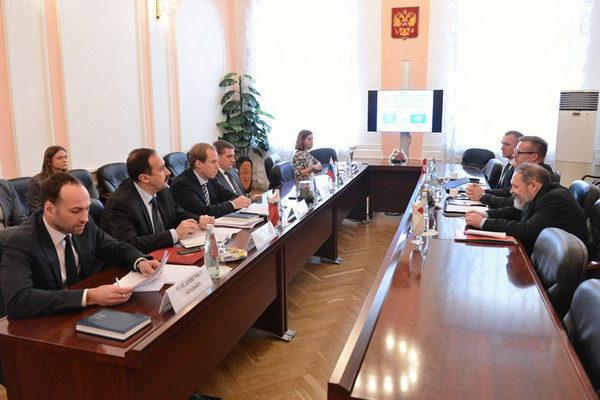 Глава Росрыболовства заявил о востребованности аквакультуры среди инвесторов