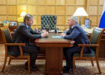 Глава Карелии предложил меры поддержки аквакультуры