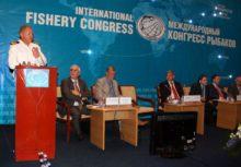 Острые вопросы аквакультуры поднимут на конгрессе рыбаков