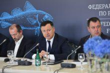 Россия хочет войти в «рыбную» комиссию по двум морям