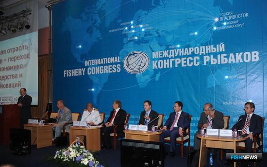 Планируемый диалог аквакультурщиков и представителей власти не состоялся