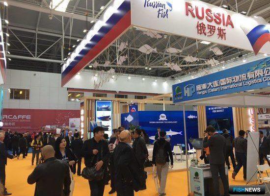 Россия представляет в Циндао новые возможности