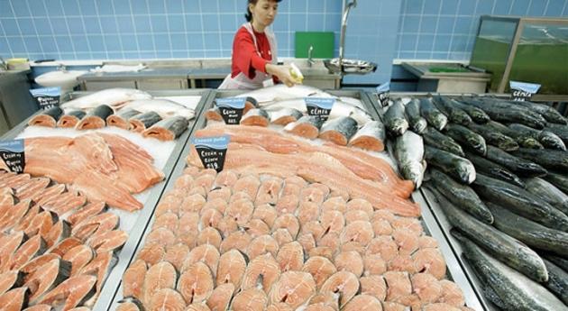 Производство продукции товарной аквакультуры за январь–сентябрь 2017 года увеличилось на 15%